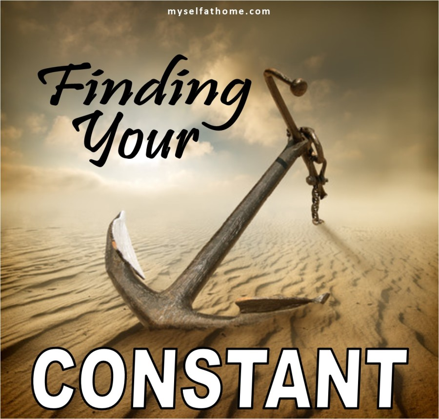 finding-your-constant