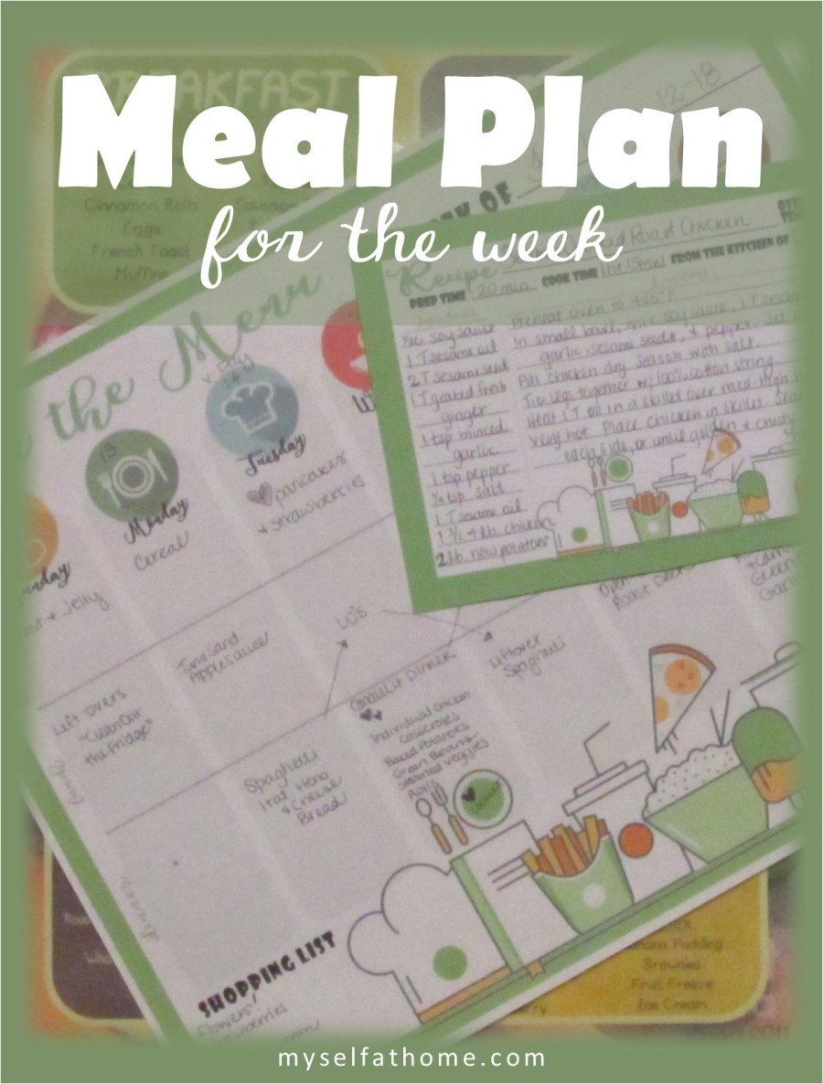 meal-plan-for-the-week