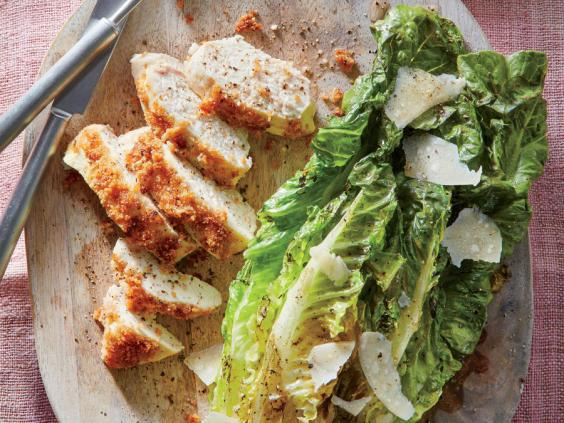 caesar-crusted-chicken-salad